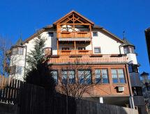 Alpe di Siusi Seiseralm - Apartamenty Vicolo della Posta