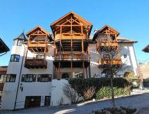 Alpe di Siusi Seiseralm - Appartement Vicolo della Posta