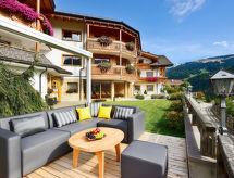 Santa Cristina - Appartement Residence Sovara (SCR130)