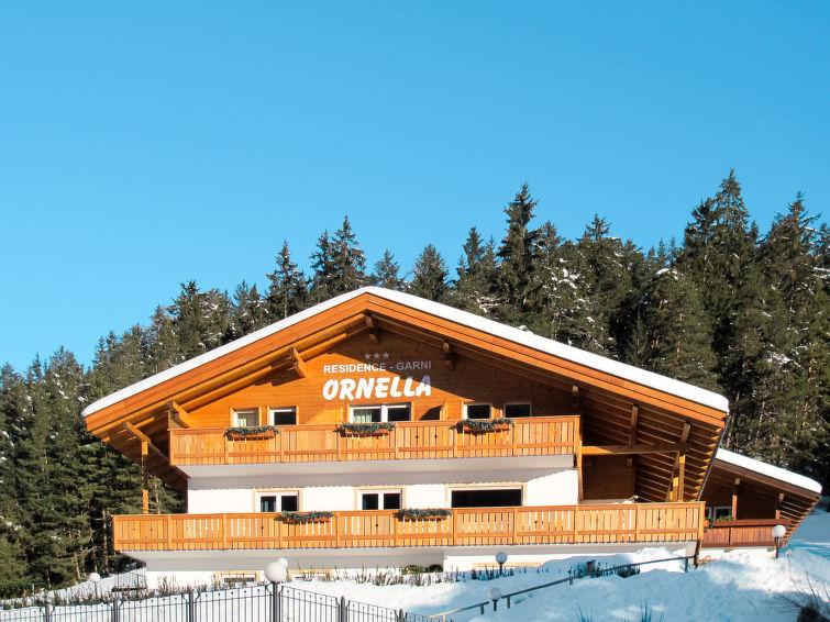 Residence Ornella (SCR250) - Apartment - Santa Cristina (Val Gardena)