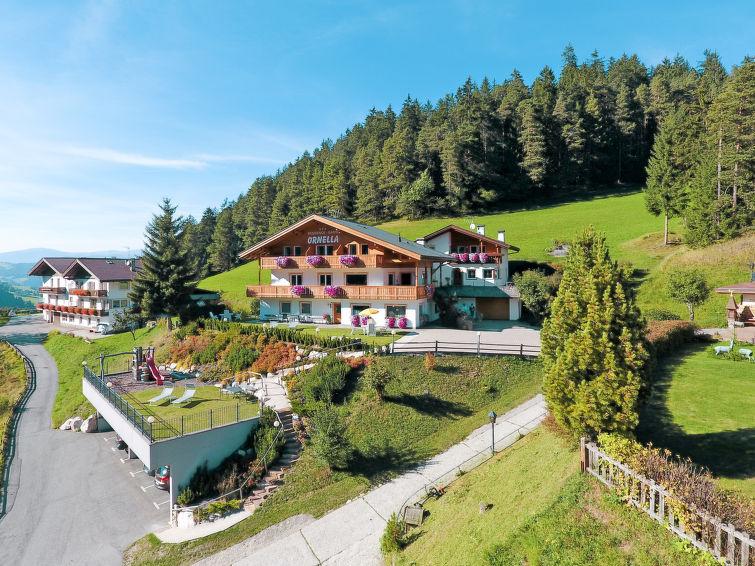 Residence Ornella (SCR253) - Apartment - Santa Cristina (Val Gardena)