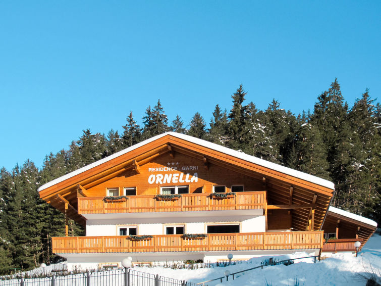 Residence Ornella (SCR252) - Apartment - Santa Cristina (Val Gardena)