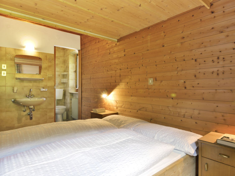 Puntea (SCR200) - Apartment - Santa Cristina (Val Gardena)