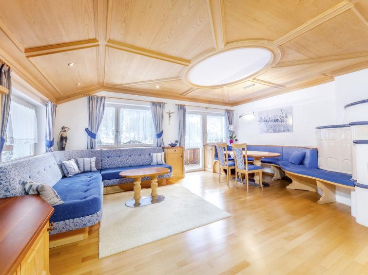Plan de Socrep (SCR180) - Apartment - Santa Cristina (Val Gardena)