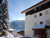 Selva Gardena Wolkenstein - Apartamenty Cisles