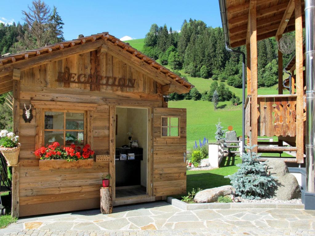 Ferienwohnung Alpine Mountain Chalet (VGI163) (1532366), San Lorenzo di Sebato, Pustertal, Trentino-Südtirol, Italien, Bild 13
