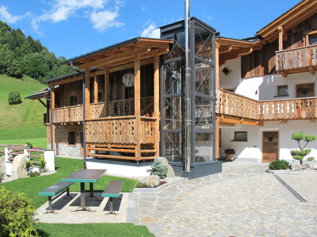 Ferienwohnung Alpine Mountain Chalet (VGI163) (1532366), San Lorenzo di Sebato, Pustertal, Trentino-Südtirol, Italien, Bild 15
