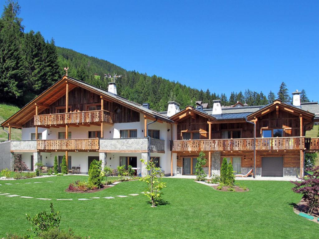 Ferienwohnung Alpine Mountain Chalet (VGI163) (1532366), San Lorenzo di Sebato, Pustertal, Trentino-Südtirol, Italien, Bild 16
