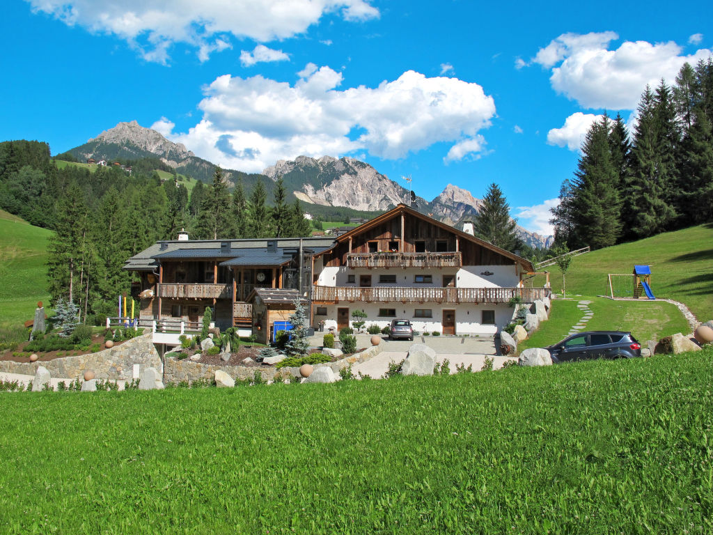 Ferienwohnung Alpine Mountain Chalet (VGI163) (1532366), San Lorenzo di Sebato, Pustertal, Trentino-Südtirol, Italien, Bild 18