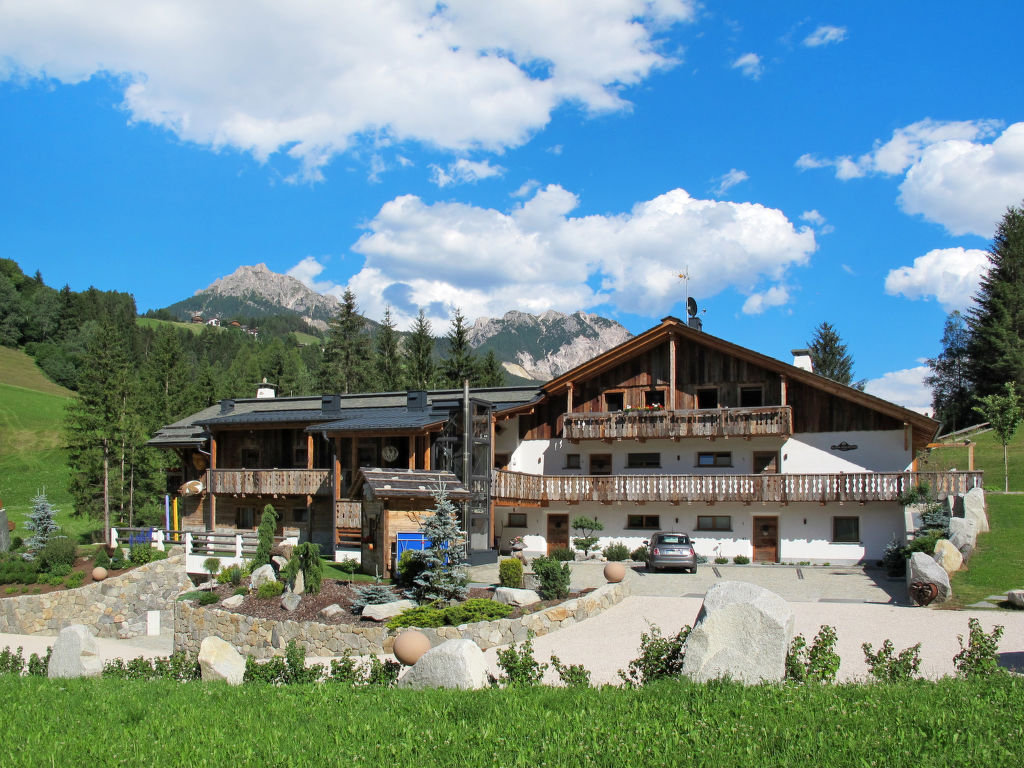 Ferienwohnung Alpine Mountain Chalet (VGI163) (1532366), San Lorenzo di Sebato, Pustertal, Trentino-Südtirol, Italien, Bild 21