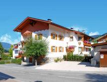San Vigilio/St Vigil - Ferienwohnung Alpine Residence Villa Adler (VGI184)