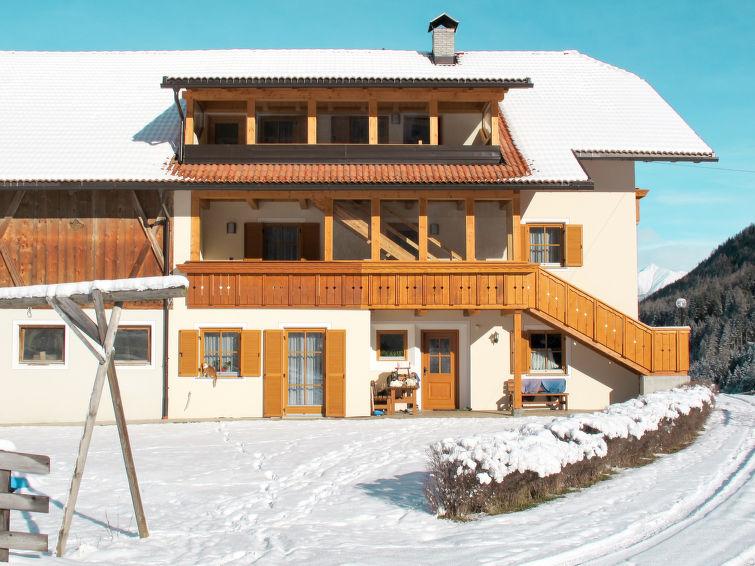 Unterrainer Hof (OLA211) - Apartment - Valdàora