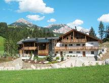 Rina/Welschellen - Ferienwohnung Alpine Mountain Chalet (SVL167)
