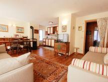 Fiera di Primiero - Apartamenty Casa Bianchi
