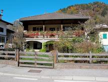 Cavalese - Ferienwohnung Casa Delmarco (CVL300)