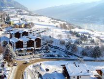 Cavalese - Ferienwohnung Aparthotel Des Alpes (CVL200)