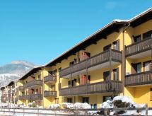 Tesero/Pampeago - Appartamento Residence Lagorai (TES115)