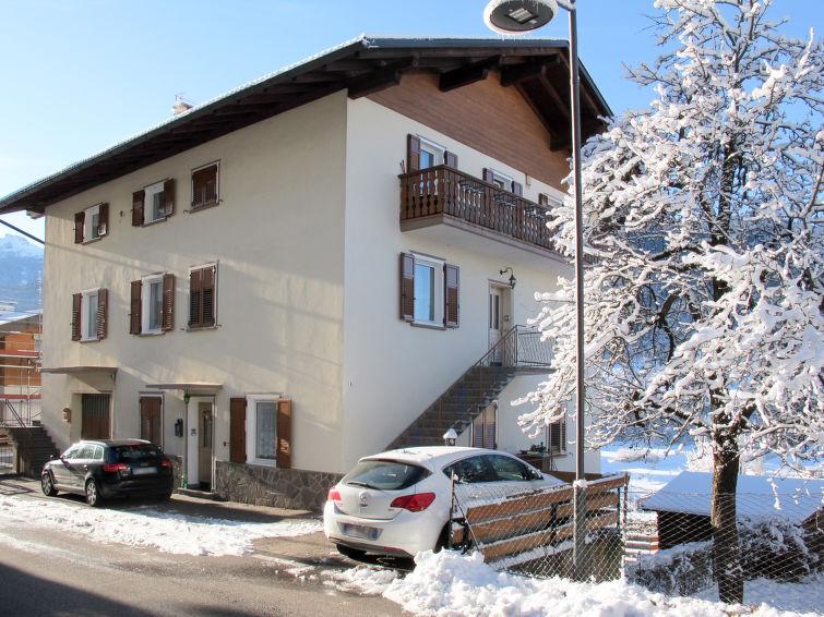 Casa del Bacan (TSR100) - Apartment - Alpe di Pampeago