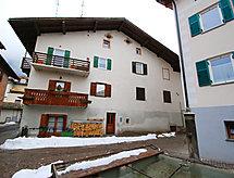 Predazzo - Lägenheter Garibaldi
