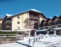 Predazzo - Appartement Aparthotel Majestic (PDZ300)