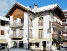 Moena - Appartement Casa Lola (MOA431)