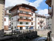 Moena - Ferienwohnung Casa Mario (MOA550)