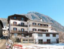 Moena - Ferienwohnung Casa El Ladinia (MOA507)