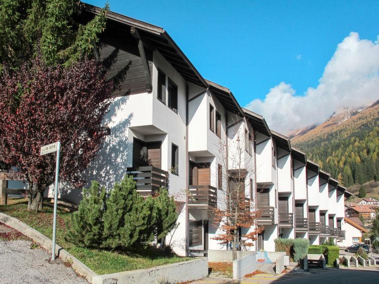 Residence Latemar (ENA445) - Chalet - Moena