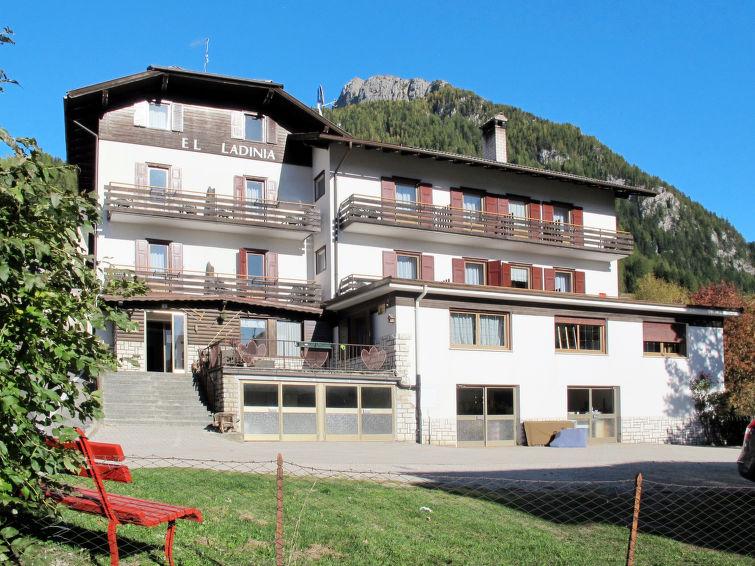 Photo of El Ladinia (ENA505)