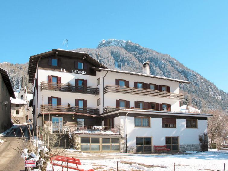 El Ladinia (ENA504) - Apartment - Moena