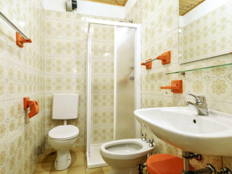 El Ladinia (ENA506) Apartment in Moena