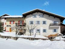 Vigo di Fassa - Appartement Casa Alice (SOR710)