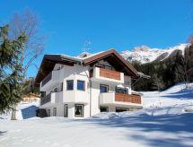 Vigo di Fassa - Appartement Casa Melester (SOR725)