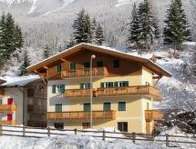 Vigo di Fassa - Appartement Casa Pederiva (SOR743)