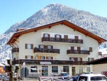 Pera di Fassa - Ferienwohnung Casa Florian Pia (POZ451)