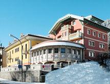 Pera di Fassa - Ferienwohnung Casa La Meisules (POZ131)
