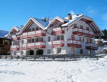 Pera di Fassa - Ferienwohnung Casa Azzurra (POZ157)