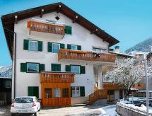 Pera di Fassa - Appartement Casa Deluca (POZ465)