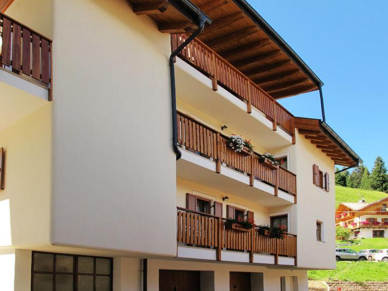 Ferienhaus El Tobia (PFS245)