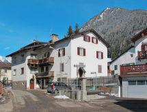 Pera di Fassa - Appartement Casa Micelin (PFS483)