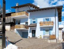 Pera di Fassa - Appartement Casa Tania (PFS255)