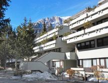 Canazei - Apartamenty Solaria