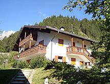 Canazei - Apartment Fassano