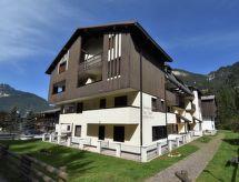Canazei - Appartement Des Alpes