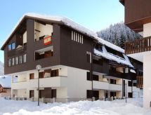 Canazei - Lomahuoneisto Des Alpes