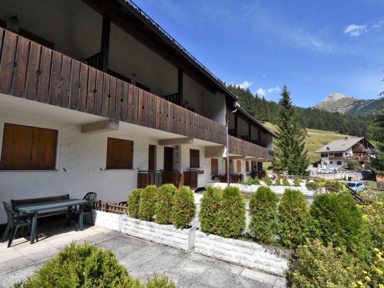 Monti Pallidi Apartment in Canazei