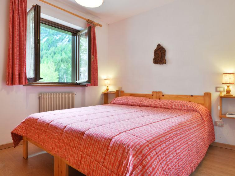 Genziana Apartment in Canazei