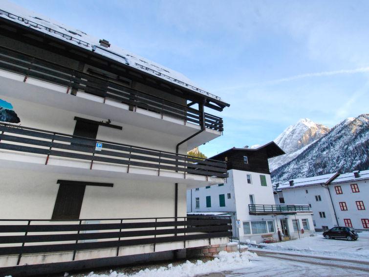 Accommodation in Trentino-High Adige