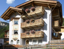 Canazei - Apartment Cesa Castlunger (CZI202)