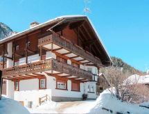 Canazei - Appartement Casa Lorenz (CZI721)